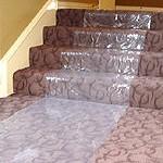 Защитная пленка для ковровых покрытий