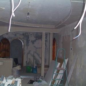 Комплексный ремонт квартир домов Луганск