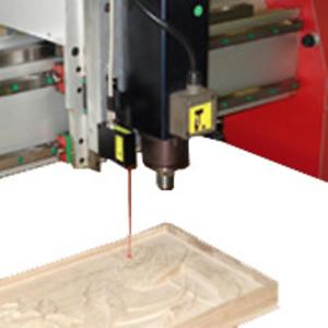 3D лазерные сканеры для станков с ЧПУ