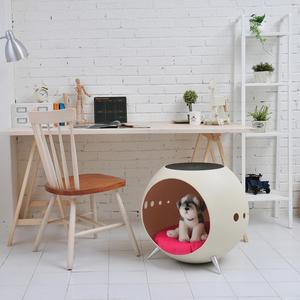 Домик в виде шара для собак и кошек Hi-Tech