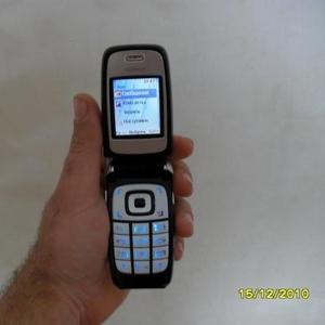Продам мобильный телефон NOKIA 6101