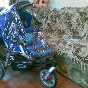 Продам детскую коляску Jane Slalom Pro Silla