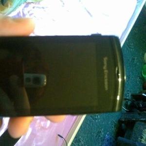 Продам мобильный телефон Sony Ericsson U5i Vivaz