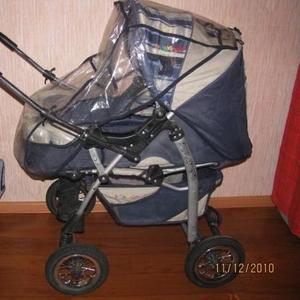 Продам универсальную коляску Babi Clab