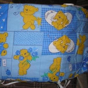 Продам новый комплект детского постельного