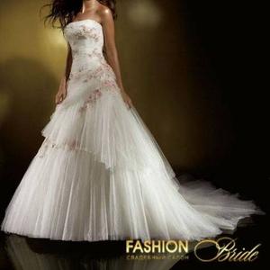 Продам свадебное платье коллекции Benjamin Roberts