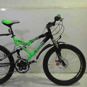 Продам горный велосипед  Azimut SCORPION 26