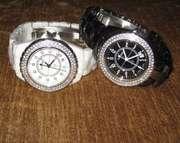 Продам не дорого часы Chanel Chronograph Crystal