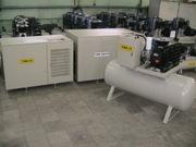 Производим воздушные компрессоры
