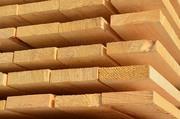 Продажа леса кругляка,  доски обрезной,  руд стойки